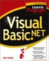 Learn to Program with Visual Basic.Net - John Smiley