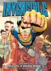 Invencible, Vol. 18: Lazos familiares (Invencible, #18) - Robert Kirkman