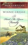The Hand-Me-Down Family - Winnie Griggs