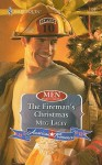 The Fireman's Christmas - Meg Lacey