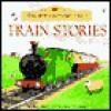 Train Stories (Usborne Farmyard Tales Readers) - Heather Amery, Jenny Tyler, Stephen Cartwright