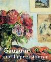 Gauguin and Impressionism - Richard R. Brettell, Anne-Birgitte Fonsmark