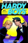 The Hardy Boys #11: Abracadeath - Scott Lobdell
