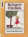 Bethany for Real - Anna Grossnickle Hines
