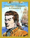 Man Without a Country: Classic Literature Easy to Read - Edward Everett Hale Jr., Edward Everett Hale