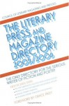 The Literary Press and Magazine Directory 2005/2006: The Only Directory for the Serious Writer of Fiction and Poetry - Council of Literary Magazines and Presses, Grace Paley