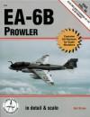 EA-6B Prowler In Detail & Scale - Bert Kinzey
