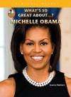 Michelle Obama - Joanne Mattern