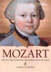 Mozart - Marcus Weeks