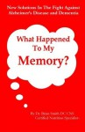 What Happened To My Memory? - Brian Smith