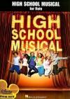 High School Musical: Flute Instrumental Solos - N.B. Grace