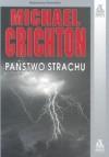 Państwo strachu - Michael Crichton