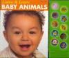 Listen & Learn Baby Animals - Eric Furman