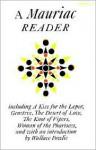 A Mauriac Reader - François Mauriac, Gerard Hopkins