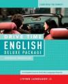 Drive Time English: Intermediate Level - Living Language