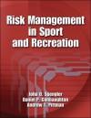 Risk Management in Sport and Recreation - John O. Spengler