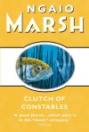 Clutch of Constables (Roderick Alleyn, #25) - Ngaio Marsh