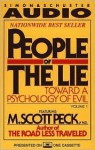 People of the Lie: Volume 1 - M. Scott Peck