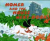 Homer and the House Next Door - Robin Pulver
