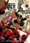 Los Nuevos X-Men 04 - Brian Michael Bendis, David Marquez, Stuart Immonen, Martín Casanova