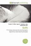 Quills - Frederic P. Miller, Agnes F. Vandome, John McBrewster