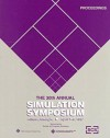 Simulation Symposium, 30th Annual - Society for Computer Simulation