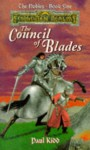 The Council of Blades - Paul Kidd
