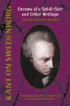 Dreams of a Spirit-Seer and Other Writings (Swedenborg Studies 13) - Immanuel Kant, Gregory Johnson