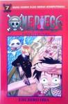 One Piece 7: Kakek Tua Bangka - Eiichiro Oda