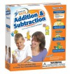Hooked on Math: Addition & Subtraction - Hooked on Phonics
