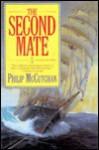 The Second Mate - Philip McCutchan