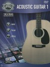 Alfred's Play Acoustic Guitar 1: The Ultimate Multimedia Instructor [With DVD] - Alfred Publishing Company Inc.