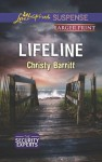 Lifeline - Christy Barritt