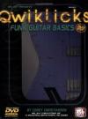 Mel Bay Funk Guitar Basics - Corey Christiansen