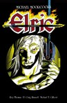 Michael Moorcock's Elric of Melnibone - P. Craig Russell, Roy Thomas, Michael T. Gilbert, Neil Gaiman