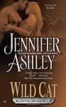 Wild Cat - Jennifer Ashley