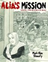 Alia's Mission: Saving the Books of Iraq - Mark Alan Stamaty