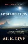 Contamination (The Commorancy Book 2) - Al K. Line