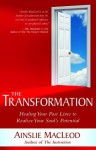 The Transformation - Ainslie MacLeod