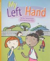 My Left Hand - Alan Trussell-Cullen, Lisa Coutts
