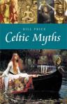 Celtic Myths - Bill Price