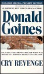 Cry Revenge! - Donald Goines