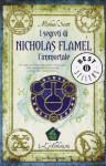 L'alchimista. I segreti di Nicholas Flamel, l'immortale - Michael Scott