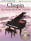 Concert Performer Series - Frédéric Chopin