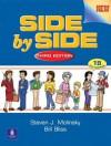 Side by Side: Book 1B - Steven J. Molinsky, Bill Bliss