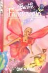 Barbie Fairytopia - Mattel