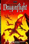 Anne McCaffrey's Dragonflight - Brynne Stephens, Lela Dowling, Cynthia Martin, Fred Vol Tobel