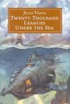 Twenty Thousand Leagues Under the Sea - Anthony Bonner, Jules Verne