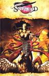Skyworld: Volume One - Mervin Ignacio, Ian Sta. Maria, Budjette Tan, David Hontoveros
