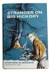Stranger on Big Hickory - Stephen W. Meader, Don Lambo